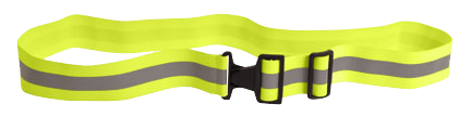 Belt, High Visibility (PT Belt), Yellow | 8465014441493