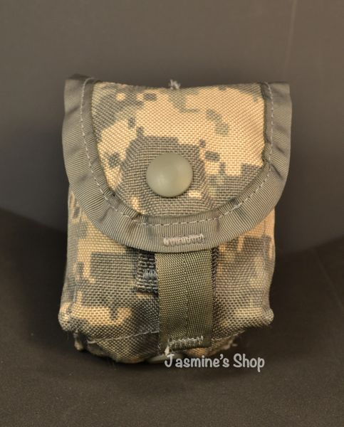 MOLLE II ACU Grenade Multi-Purpose Pouch | NEW