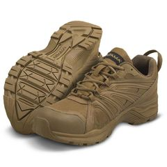 Altama Aboottabad Trail Low | Coyote Brown | 355003