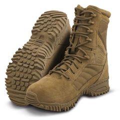 "Altama Foxhound SR 8"" Boots | Coyote Brown | 365803"