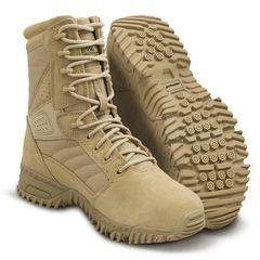 "Altama Foxhound SR 8"" Boots | Tan | 365802"