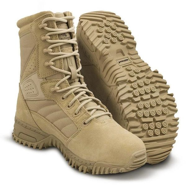 "Altama Foxhound SR 8"" Boots 