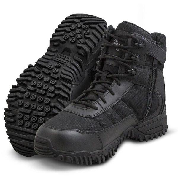 "Altama Boots Vengeance SR 6"" Side-Zip 
