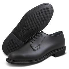 Altama Uniform Leather Oxford | 608001