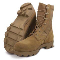 "Altama Coyote Brown Jungle Boots PX 10.5"" | 315503"