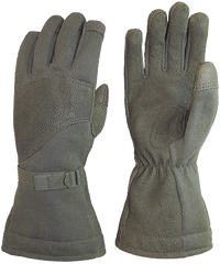 US Army Cold Weather Flyers Gloves | New