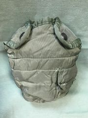 LC2 One Quart Olive Drab Canteen Cover | Used
