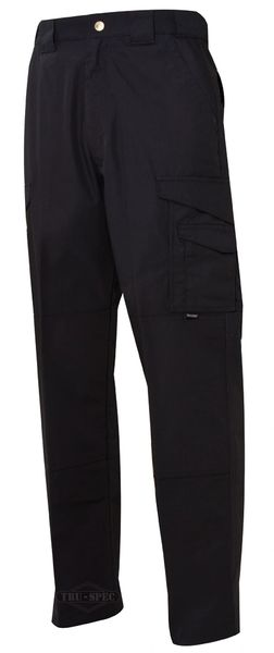 24-7 SERIES® MENS TACTICAL PANTS - 65/35 Polyester/Cotton Rip-Stop