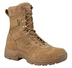 "Propper Series 100® 8"" Waterproof Boot | AR 670-1 F4519"