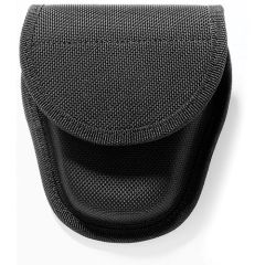 Galls Molded Nylon Handcuff Case | NP241 BLACK | NEW