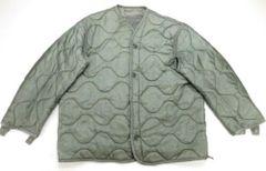 US Military Cold Weather Coat Liner, 8415-01-527-7317, Medium