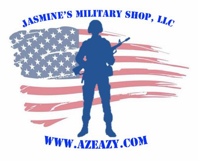 Jasmine's Military Shop, LLC | AZ EAZY SURPLUS