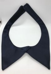 AIR FORCE FEMALE DARK BLUE NECK TAB FOR OVERBLOUSE DRESS