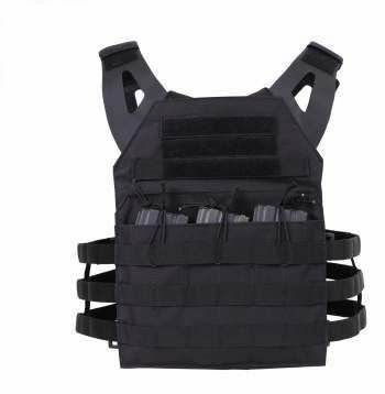 Lightweight Plate Carrier Vest | 55891