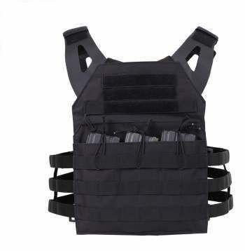 Lightweight Plate Carrier Vest | 55891
