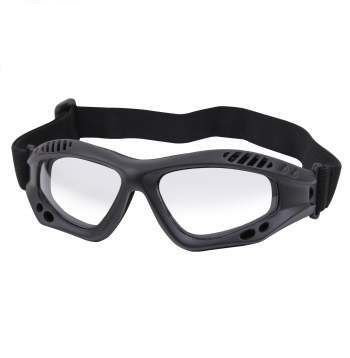 Ventec ANSI Rated Tactical Safety Goggles