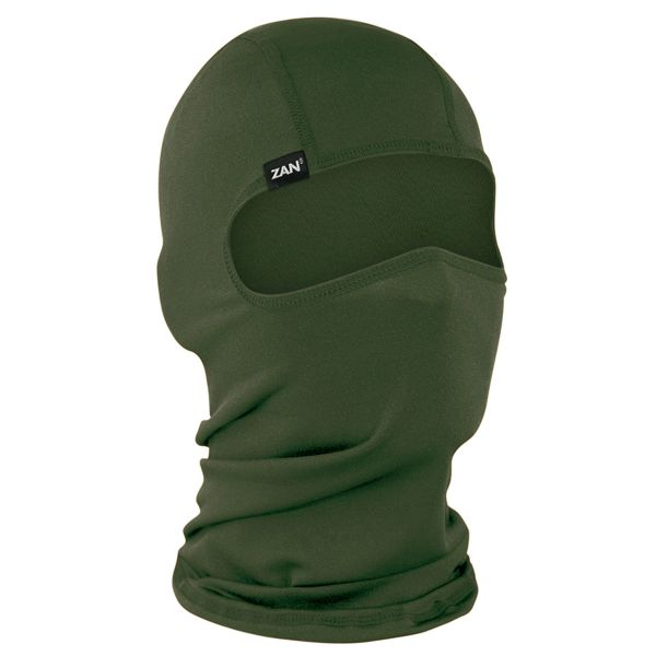 Polyester Balaclava | OLIVE DRAB | WBP200