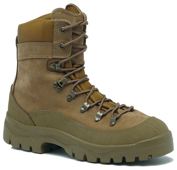 Men's Belleville 950 US Mountain Combat Hiker Boot 6.5 Wide