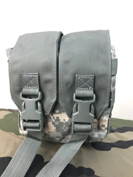 MOLLE II ACU AMMO POUCH | NEW