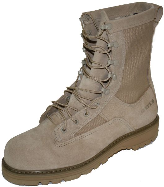 Bates 30500 Mens Gore-Tex Waterproof ICB Boots