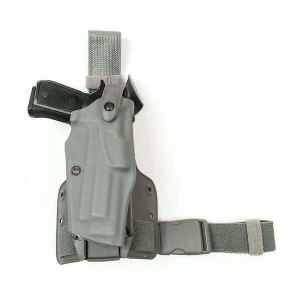Safariland 6304 ALS Tactical Holster - Beretta M9 Series 8465-01-529-1252 Used
