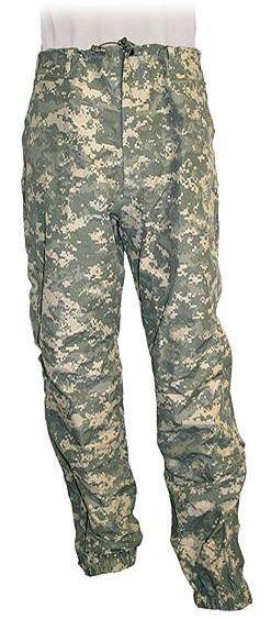GEN III L6 ACU GORTEX ECWCS PANTS 8415015386679 - Size Large Long