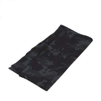 Multi-Use Neck Gaiter and Face Covering Tactical Wrap