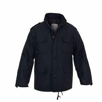 Rothco M65 Field Jacket | Solid Color