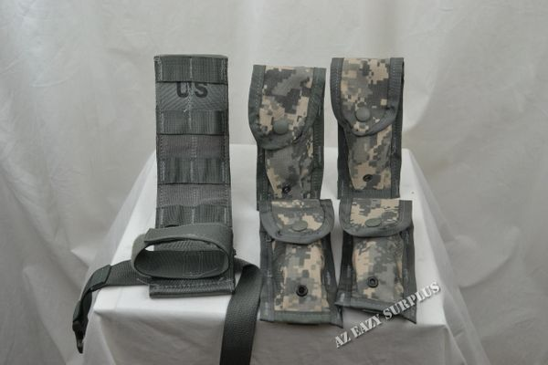 ACU Pistolman Pocket Set 8465015247328