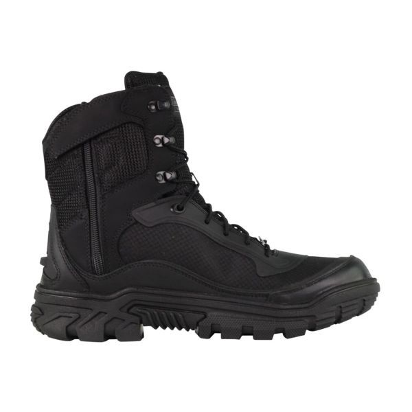 Thorogood Veracity 7 Inch Side Zip Gore-Tex Tactical Boot 834-6016