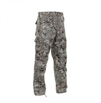 Total Terrain Camo Tactical BDU Pants | 95471