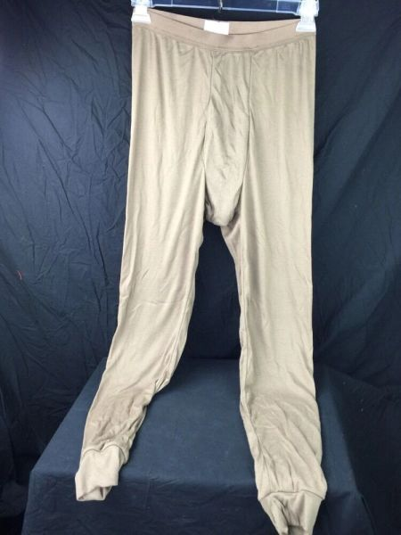 COLD WEATHER THERMALS | Peckham Drawers | Light Weight thermal pants | Used