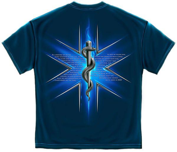 EMS Prayer T-Shirt