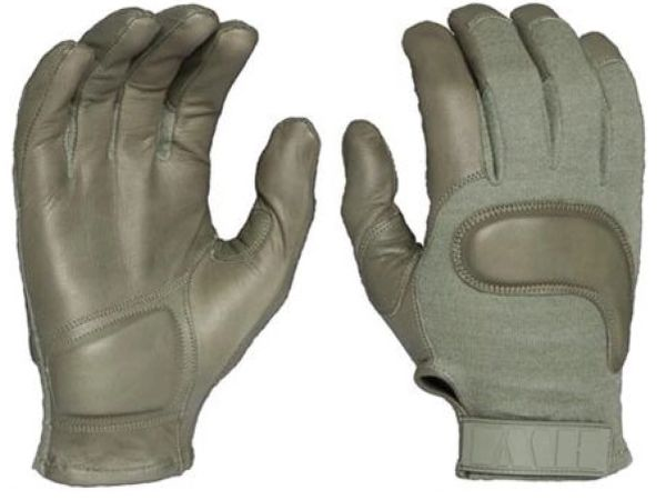 ARMY COMBAT GLOVES - XL 8415016018152   NEW