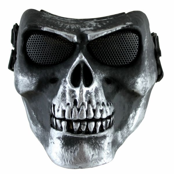Skull Airsoft Face Mask
