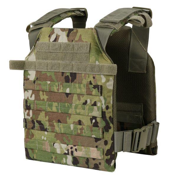 Sentry Lightweight Plate Carrier | Scorpion OCP | 201042-800