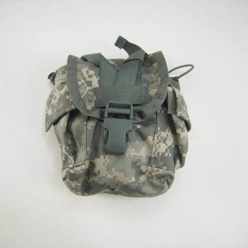 ACU Molle II 1 QT Canteen General Purpose Pouch | Used