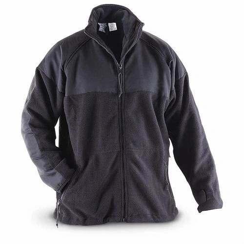 Polartec Classic 300 Fleece Jacket / Liner Black | New