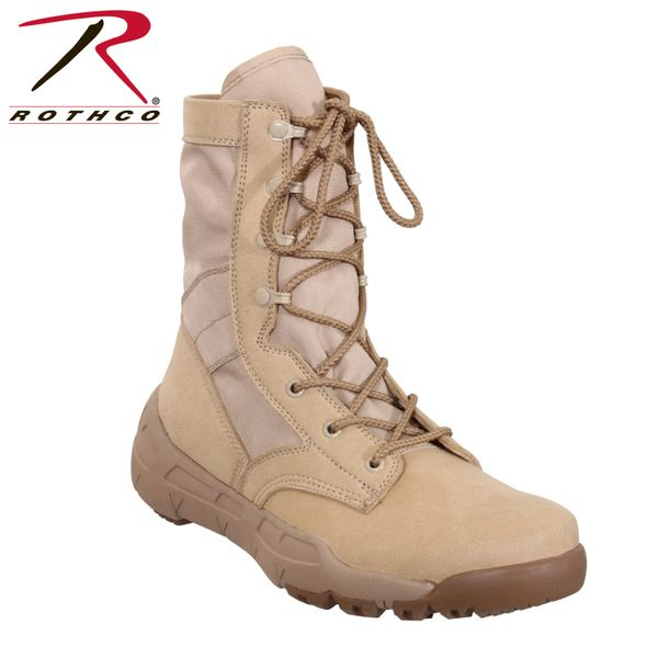 Rothco V-Max Lightweight Tactical Boot