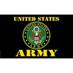 ARMY SEAL FLAG (3ftx5ft)