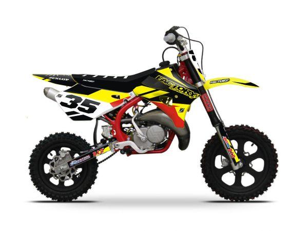 Cobra motorcycles Slain Semi Custom Factory Backing Cobra Graphics