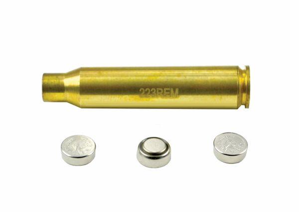 Sniper AR-15  223 Red Laser Boresight for Zeroing Scopes / Optics
