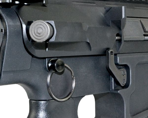 AR-10 and LR308 Fixed Magazine Conversion Kit, to make California  Compliant  ( 308)