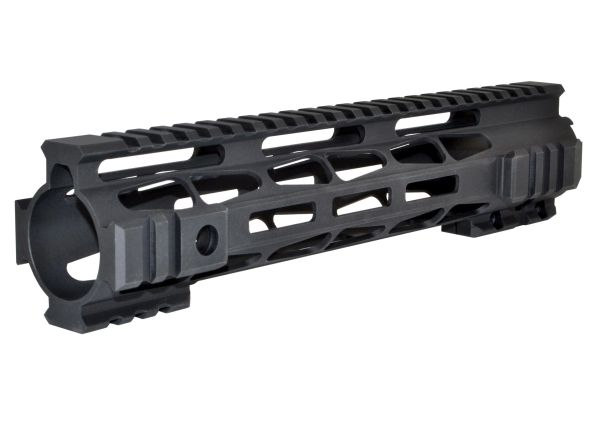 "Presma 15/"" High Profile Handguard Three 08 DP MS M-LOK Aluminum Anodized in USA"