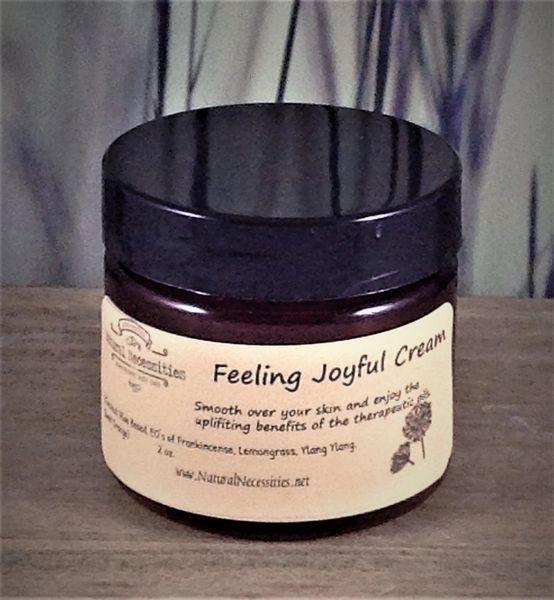 Feeling Joyful Cream