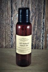 All Natural Hand Gel