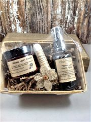 "Aromatherapy ""Stress Less"" Set"