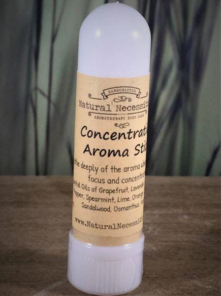 Concentration Aroma Stick