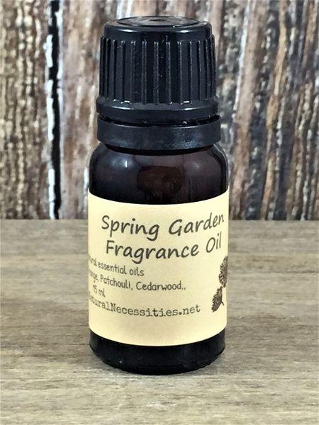 Spring Garden Fragrance Oil