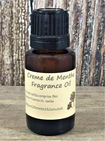 Creme de Menthe Fragrance Oil
